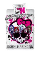 Narzuta 160x200 Monster High 8196 Faro