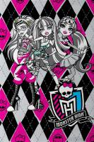 Ręcznik Monster High 40x60 3766