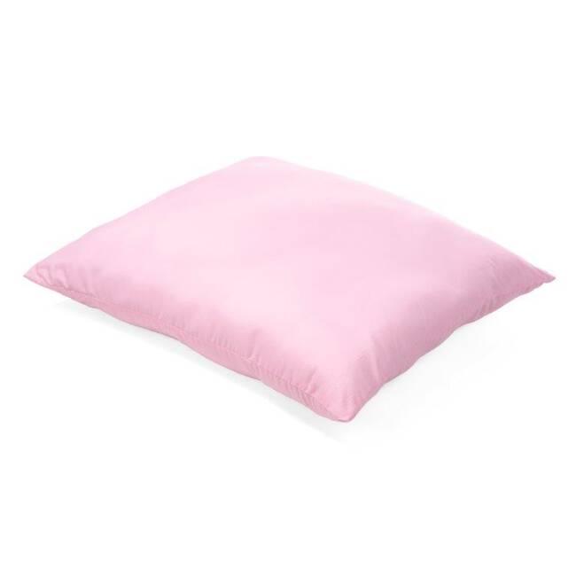 Poduszka Silikonowa Karo 40x40 Różowa Wypełnienie Do Poszewek Dekoracyjnych