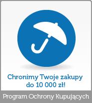 KARO.waw.pl uczestniczy w programie ochrony kupujących w serwisie Ceneo.pl