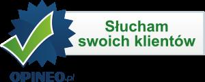 KARO.waw.pl jest oceniane przez swoich Klientów w serwisie Opineo.pl